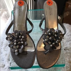 🎈🎈 Kenneth Cole reaction love story sandals